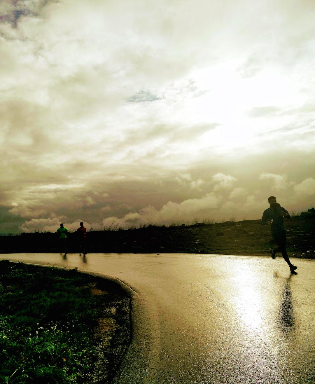Kilometer 18: Manikata